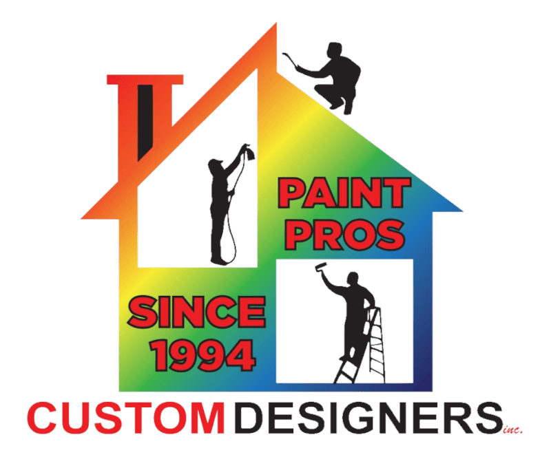 custom designer inc footer logo